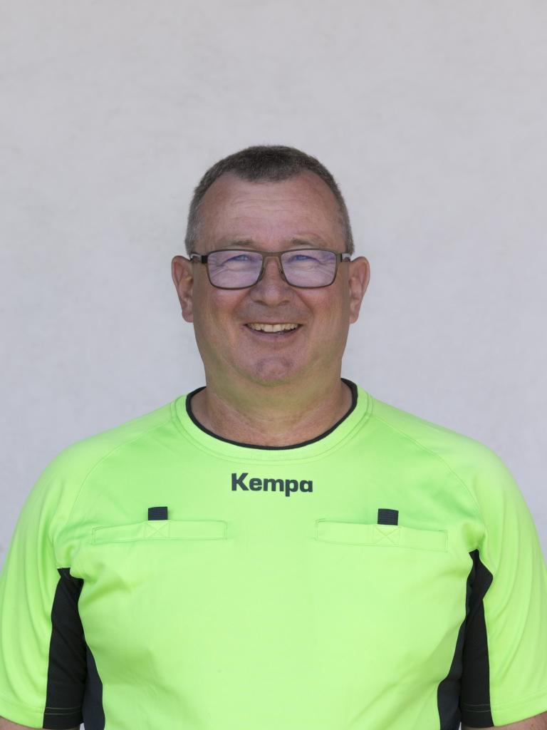 Frank Schiedsrichter