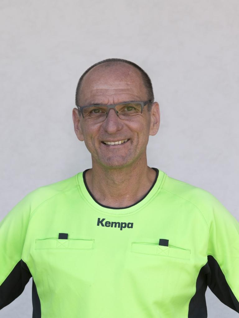 Jochen Schiedsrichter