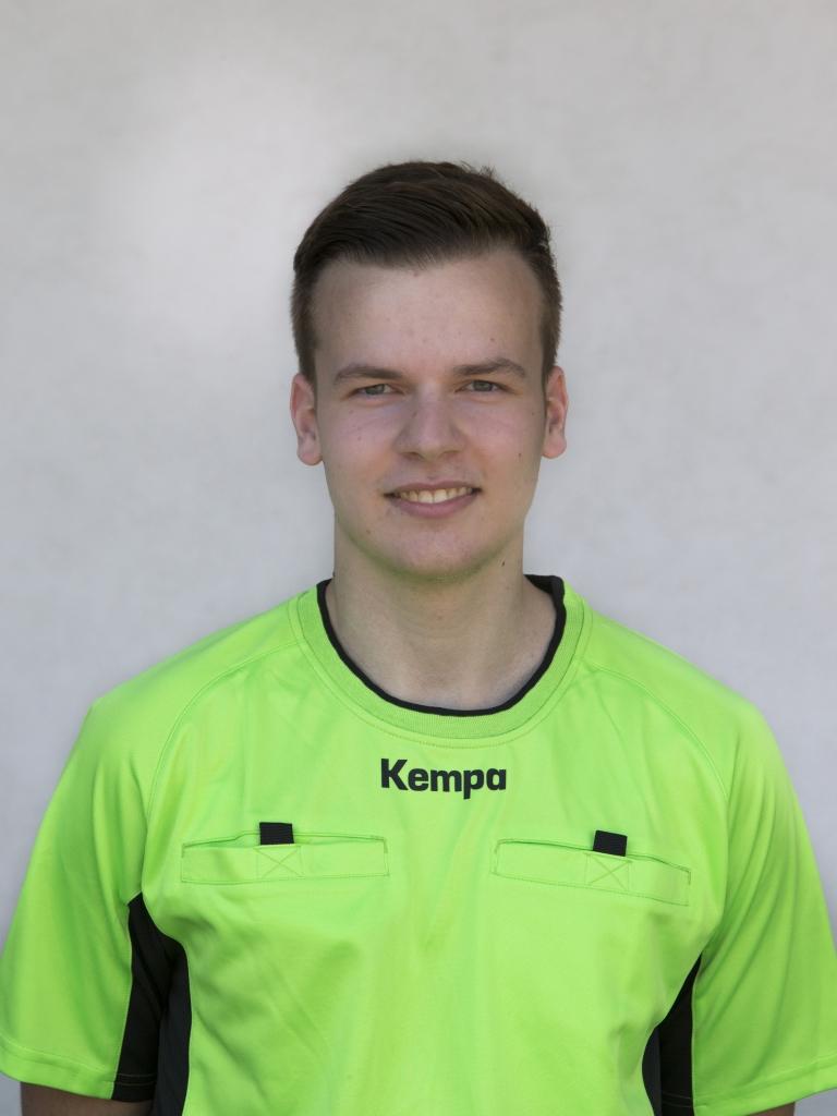 Florian Schiedsrichter