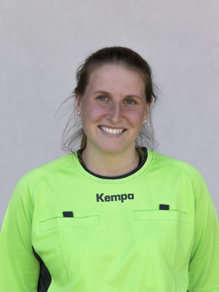 Denise Schiedsrichter