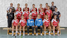 Damen 1: SG Bottwartal – TSG Backnang 20 : 19