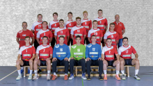 Herren2:  Sieg in packendem Derby