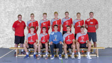 mA-Jugend: Trainingslager in Beilstein