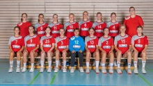 mB-Jugend: SGB – Marbach Rielingshausen 13:15